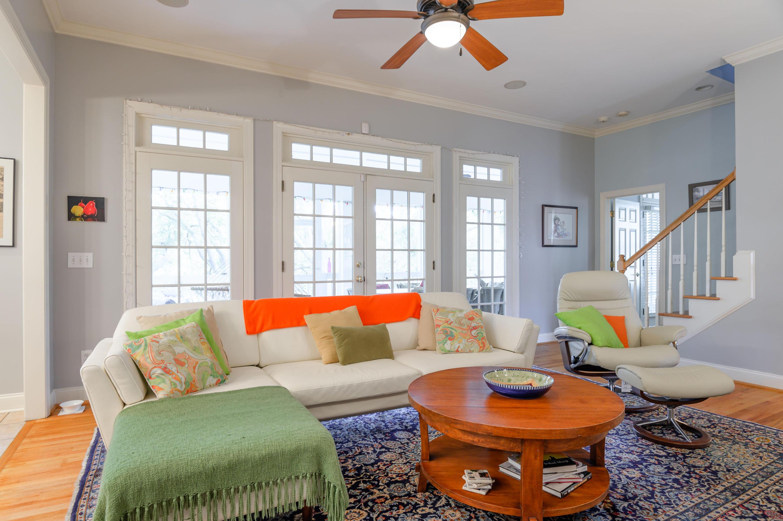 Village of Secessionville Homes For Sale - 1666 Back Creek, Charleston, SC - 5