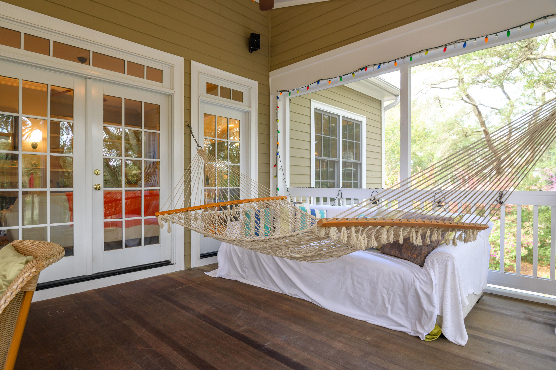Village of Secessionville Homes For Sale - 1666 Back Creek, Charleston, SC - 4
