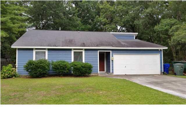 2155 Forest Lakes Boulevard Charleston, SC 29414