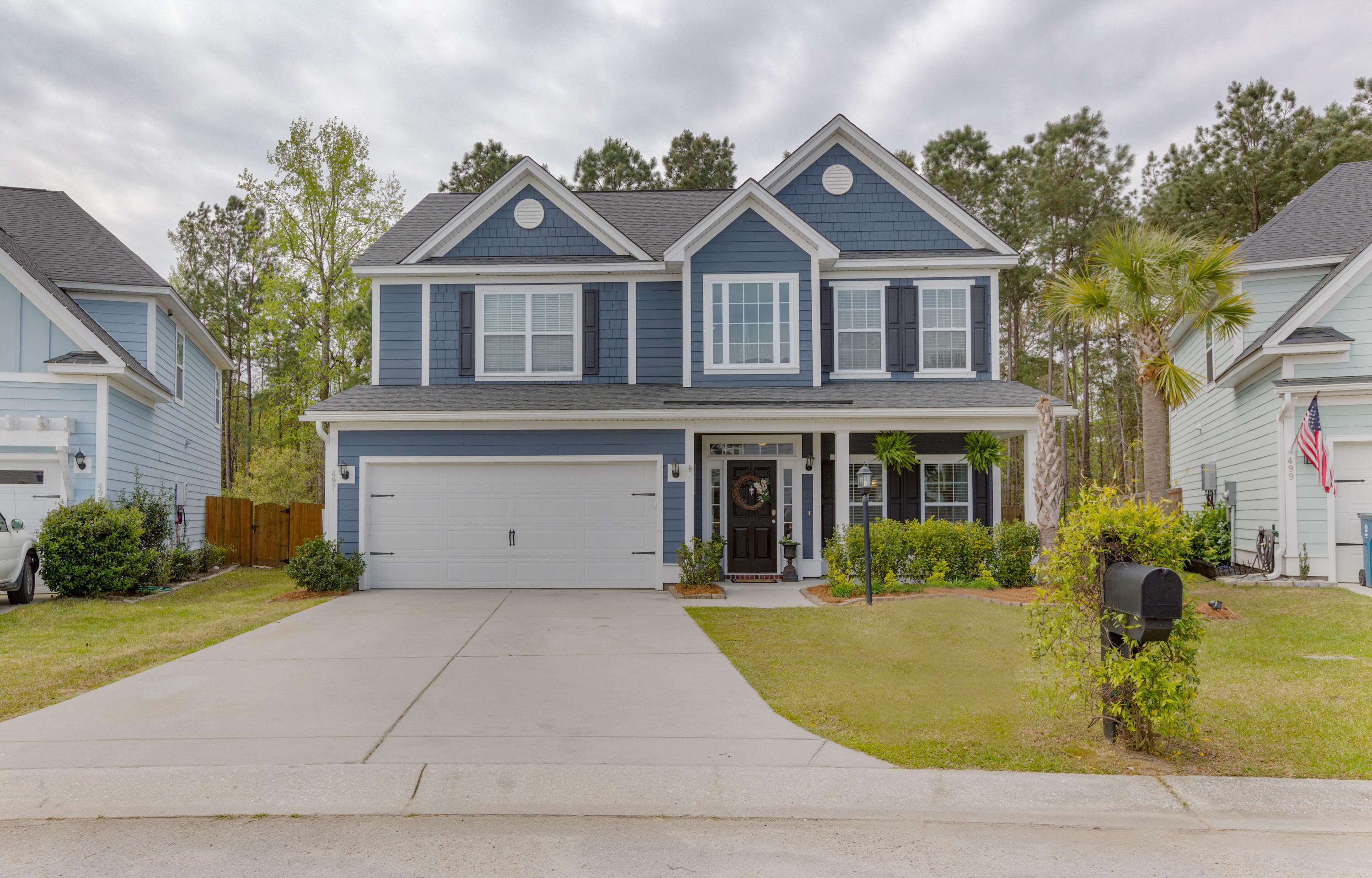 497 Nelliefield Trail Charleston, SC 29492