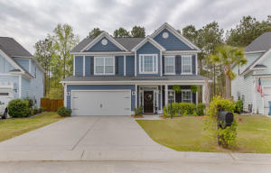 497 Nelliefield Trail, Charleston, SC 29492