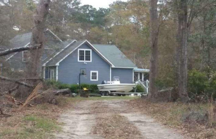 8615 Raccoon Island Road Edisto Island, SC 29438