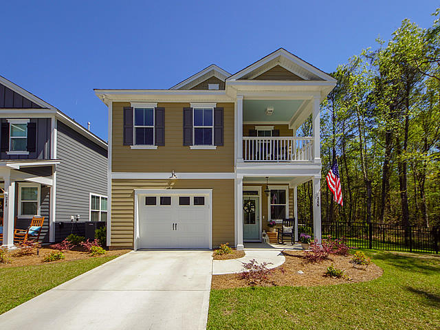 346 Grouse Park Charleston, SC 29414