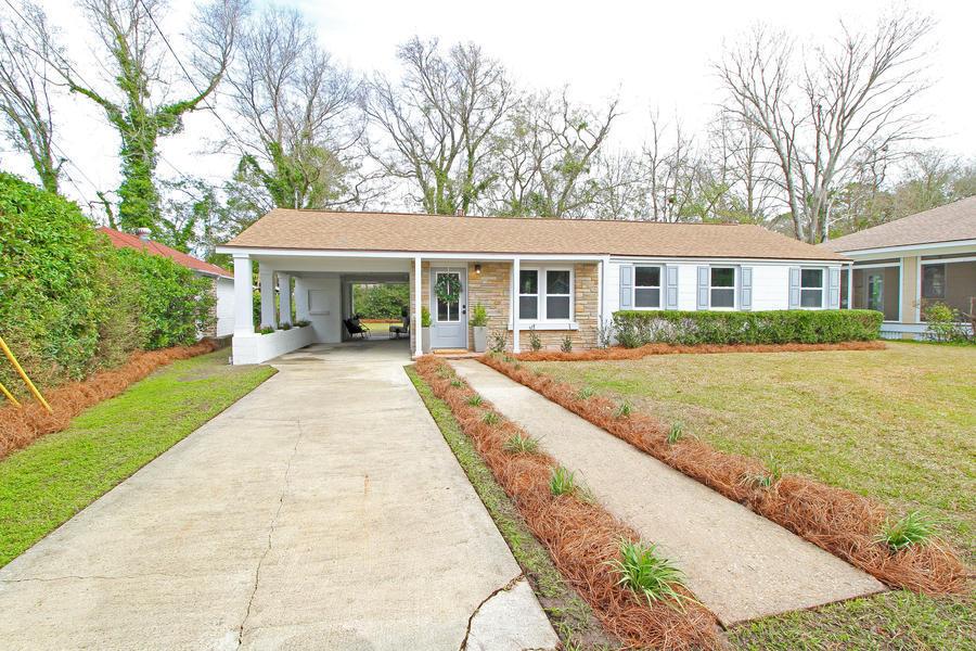 20 Rosedale Drive Charleston, SC 29407