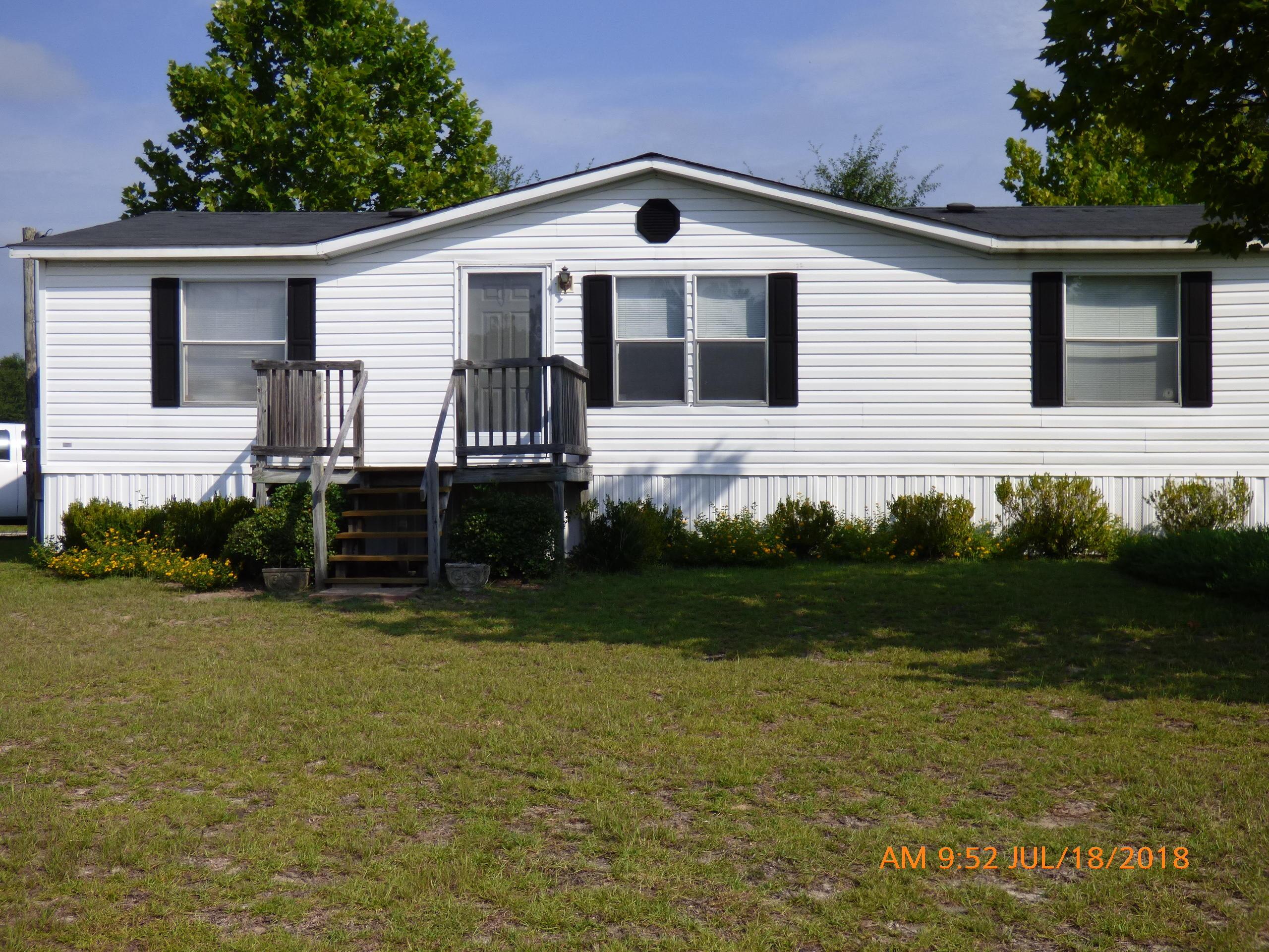 1287 Moonlight Road Williston, SC 29853