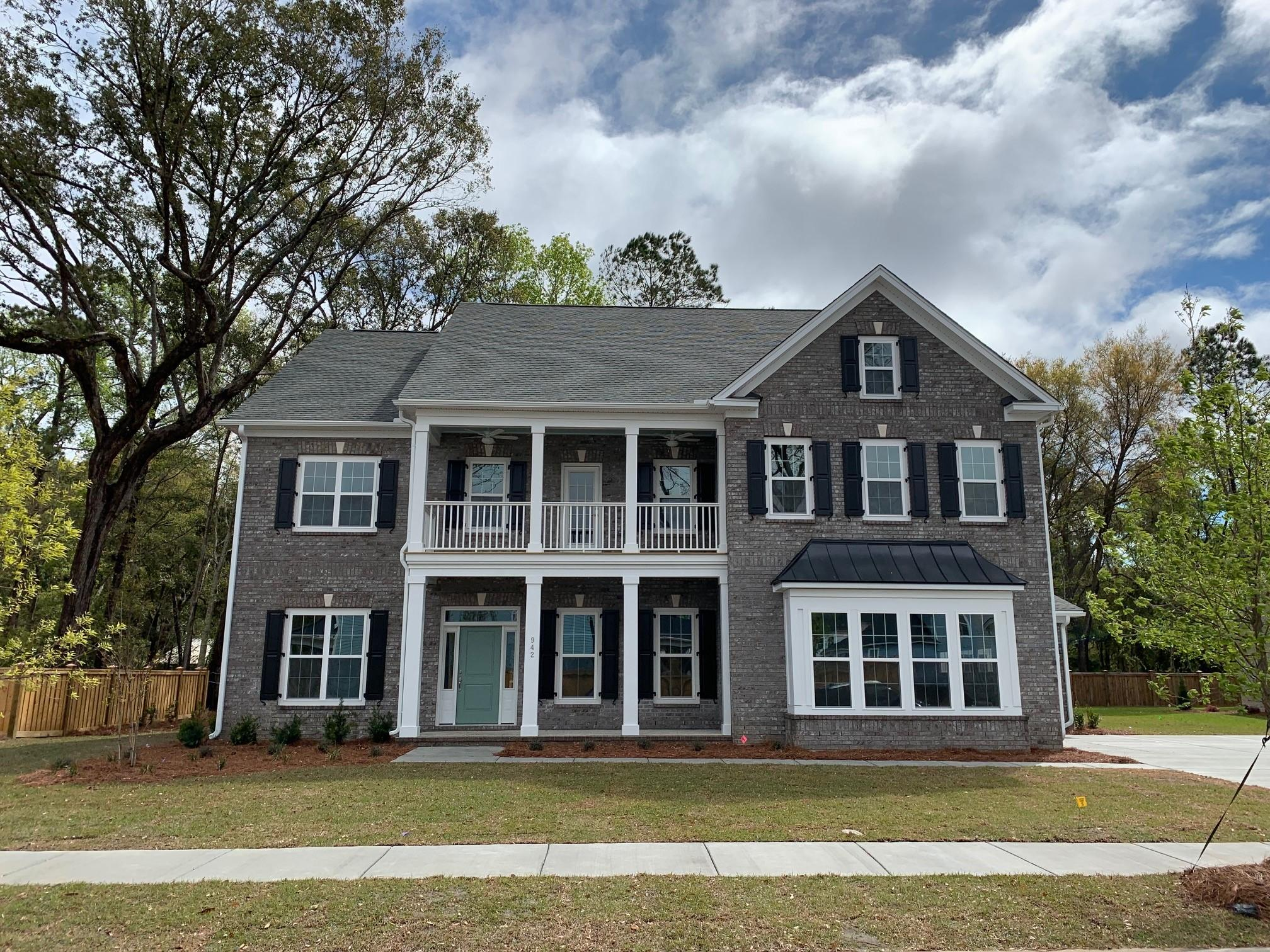 942 Foliage Lane Charleston, Sc 29412