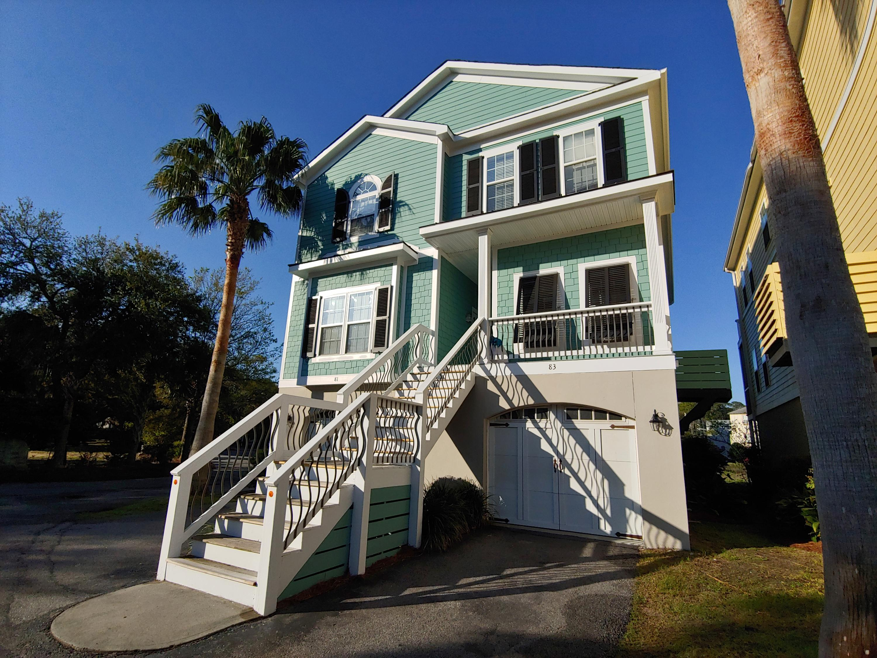 83 W 2ND Street Folly Beach, SC 29439