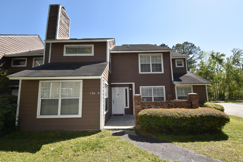136 Luden Drive Summerville, SC 29483