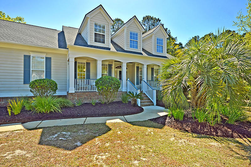 Dunes West Homes For Sale - 3457 Shagbark, Mount Pleasant, SC - 0