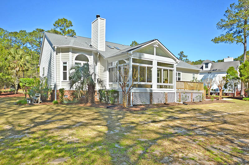 Dunes West Homes For Sale - 3457 Shagbark, Mount Pleasant, SC - 34