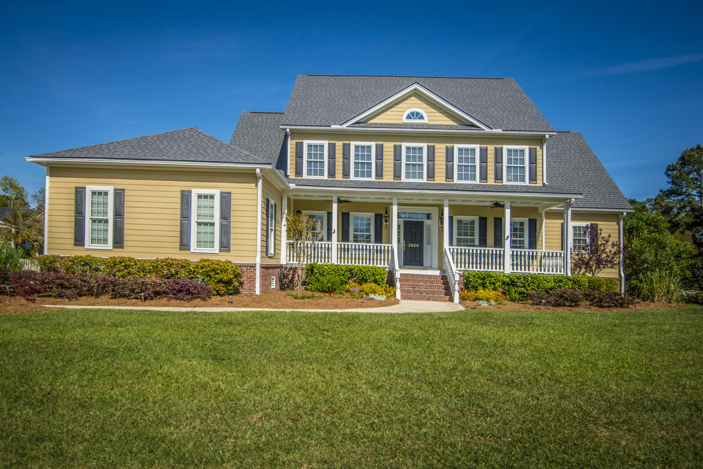 Brickyard Plantation Homes For Sale - 2624 Daniels Pointe, Mount Pleasant, SC - 38