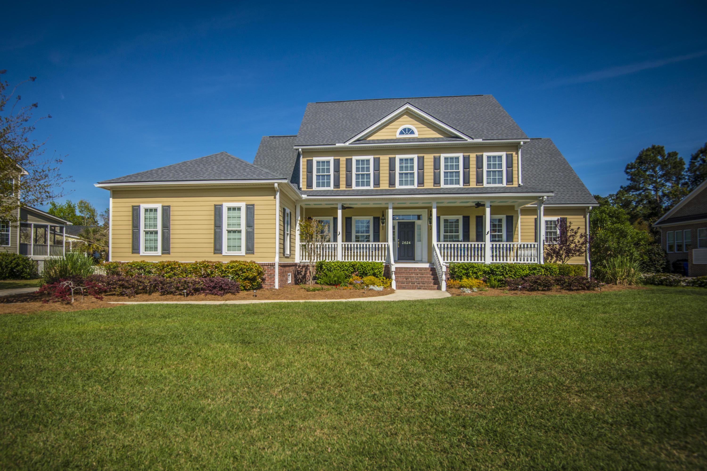 Brickyard Plantation Homes For Sale - 2624 Daniels Pointe, Mount Pleasant, SC - 39