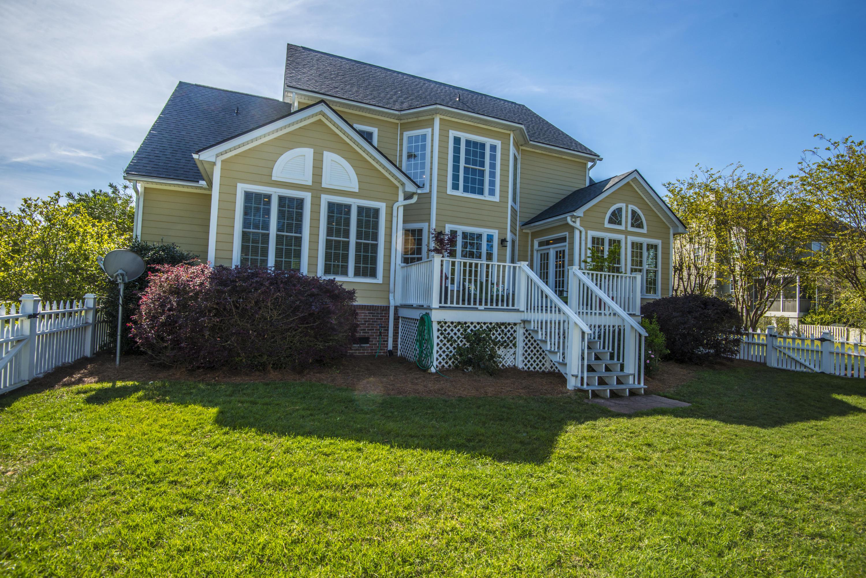 Brickyard Plantation Homes For Sale - 2624 Daniels Pointe, Mount Pleasant, SC - 12