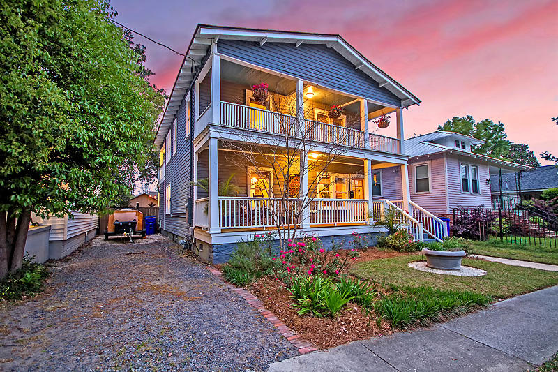 1011 Ashley Avenue Charleston, SC 29403