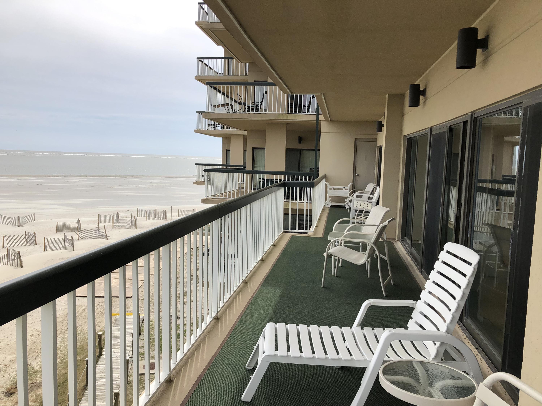 1207 Ocean Club, 1/13TH Share Isle Of Palms, SC 29451