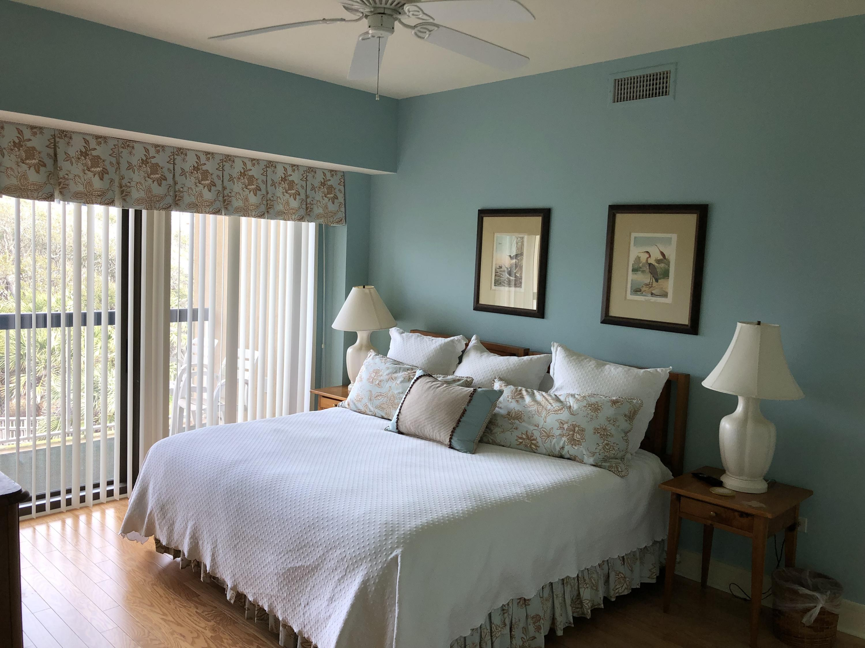 1207 Ocean Club, 1/13TH Share Isle Of Palms, SC 29451