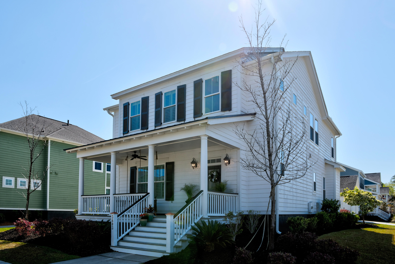 Carolina Park Homes For Sale - 3683 Shutesbury, Mount Pleasant, SC - 35