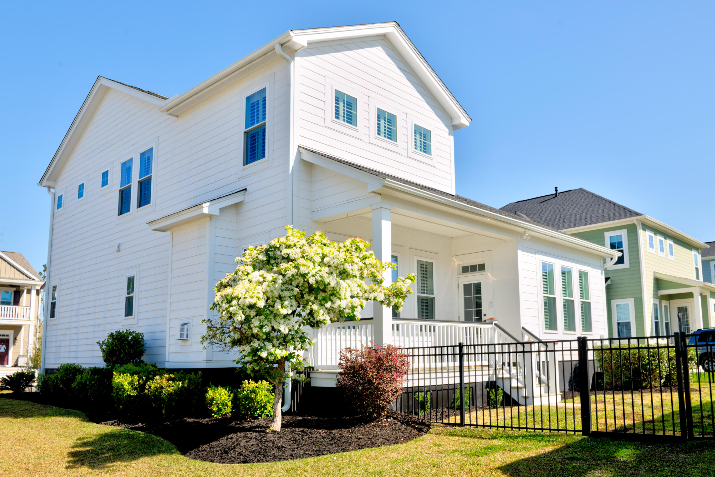 Carolina Park Homes For Sale - 3683 Shutesbury, Mount Pleasant, SC - 2