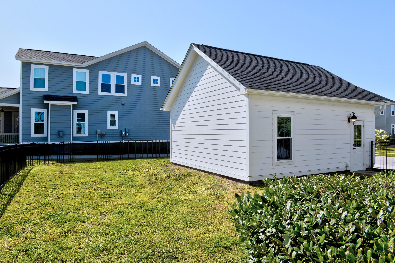 Carolina Park Homes For Sale - 3683 Shutesbury, Mount Pleasant, SC - 3