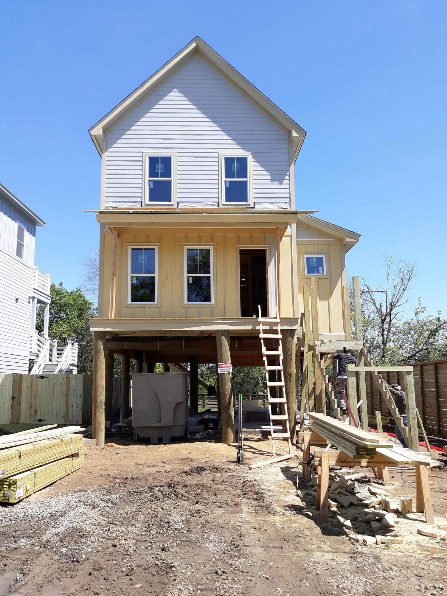Park Circle Homes For Sale - 4440 Oakwood, North Charleston, SC - 1