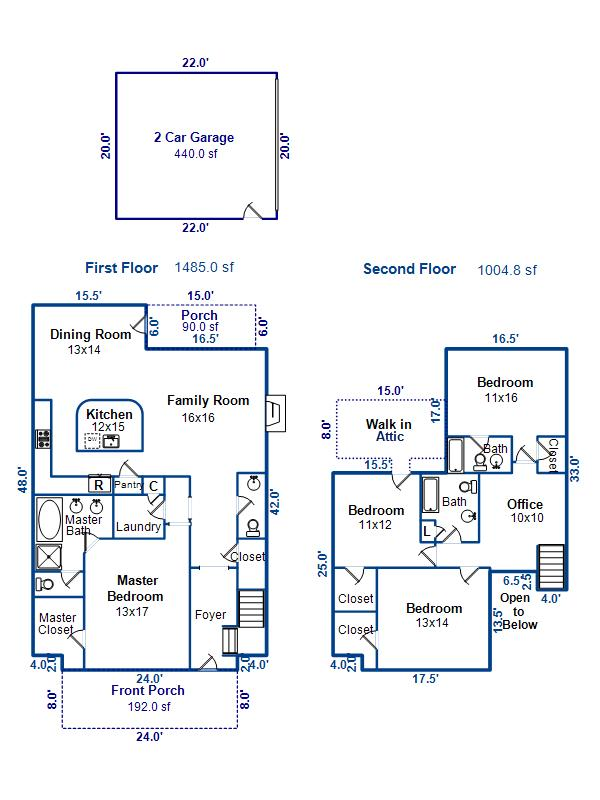 Carolina Park Homes For Sale - 3683 Shutesbury, Mount Pleasant, SC - 1