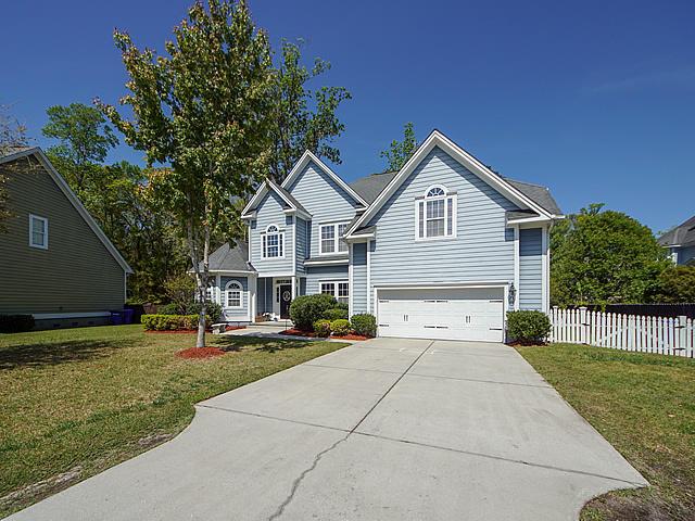 Hunt Club Homes For Sale - 1066 Shipton, Charleston, SC - 1