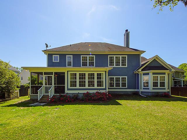 Hunt Club Homes For Sale - 1066 Shipton, Charleston, SC - 42