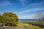Gorgeous views from your windows of the Charleston Harbor!