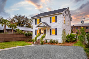 62 Barre Street, Charleston, SC 29401