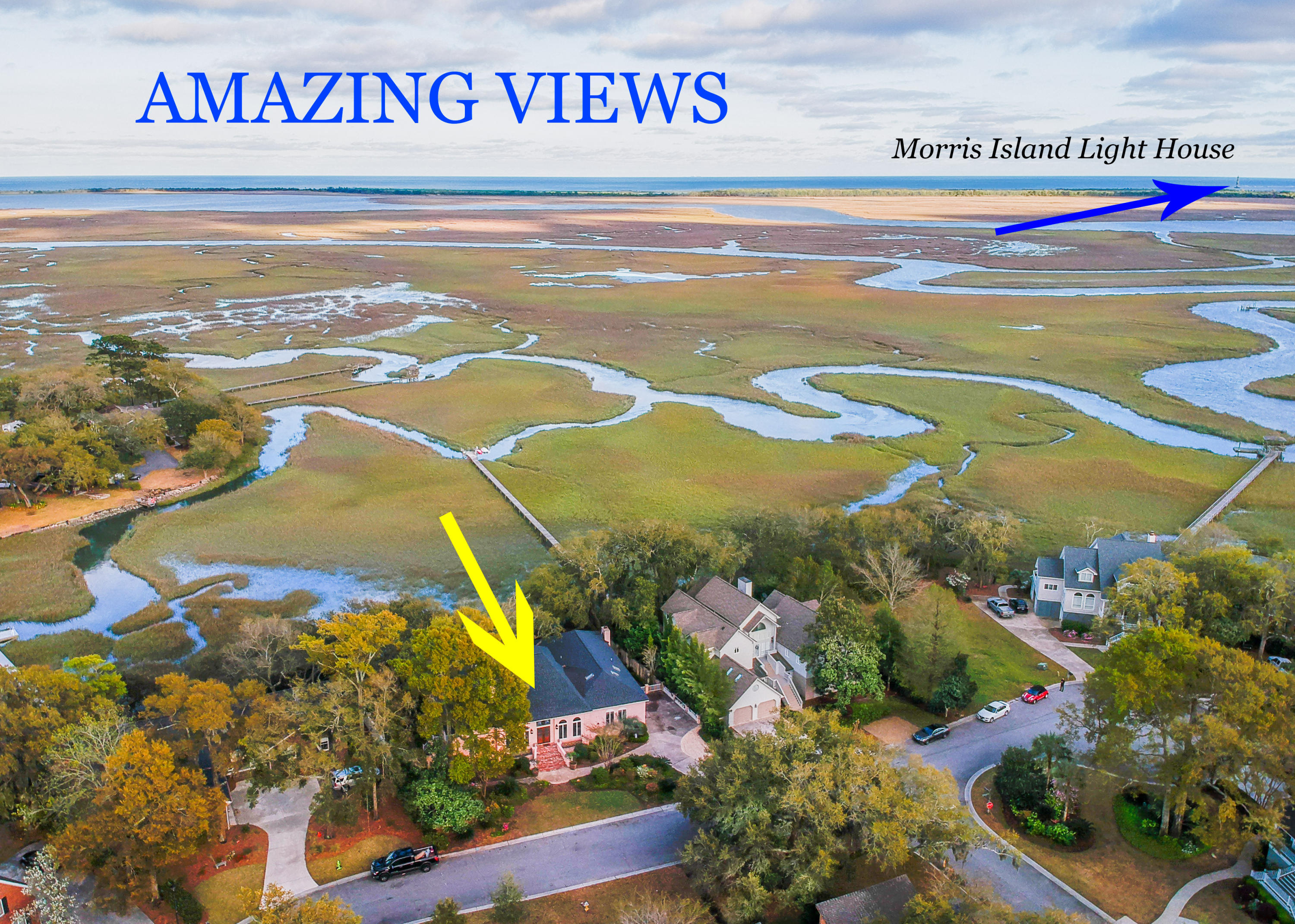 Parrot Creek Homes For Sale - 554 Water Turkey Retreat, Charleston, SC - 68