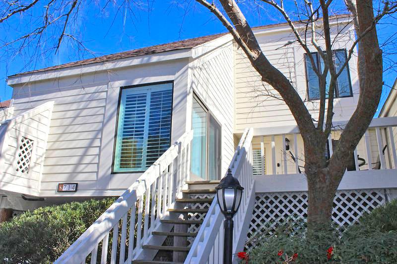 714 Spinnaker Beachhouse Seabrook Island, SC 29455