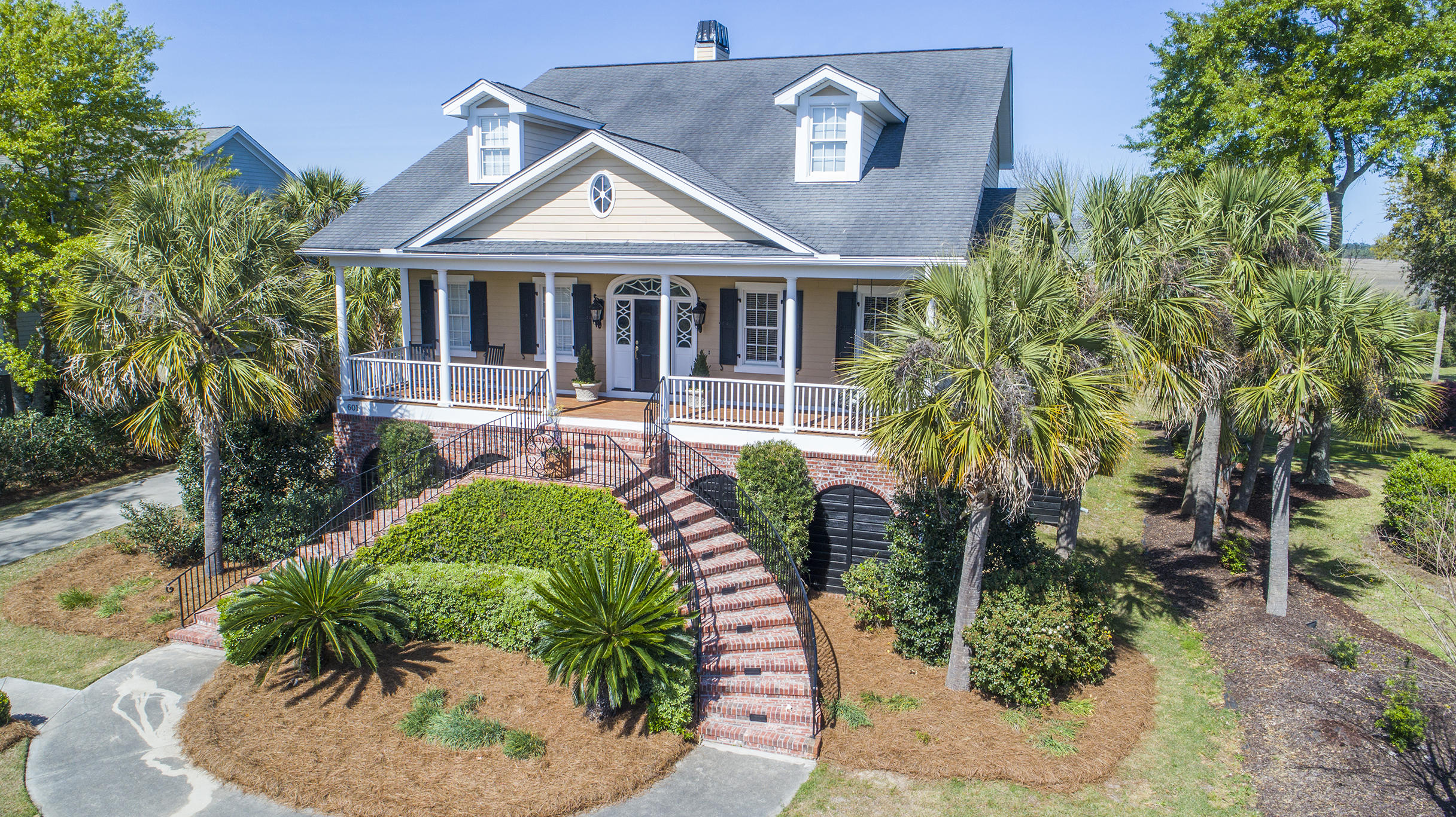 Belle Hall Homes For Sale - 601 Island Walk East, Mount Pleasant, SC - 44