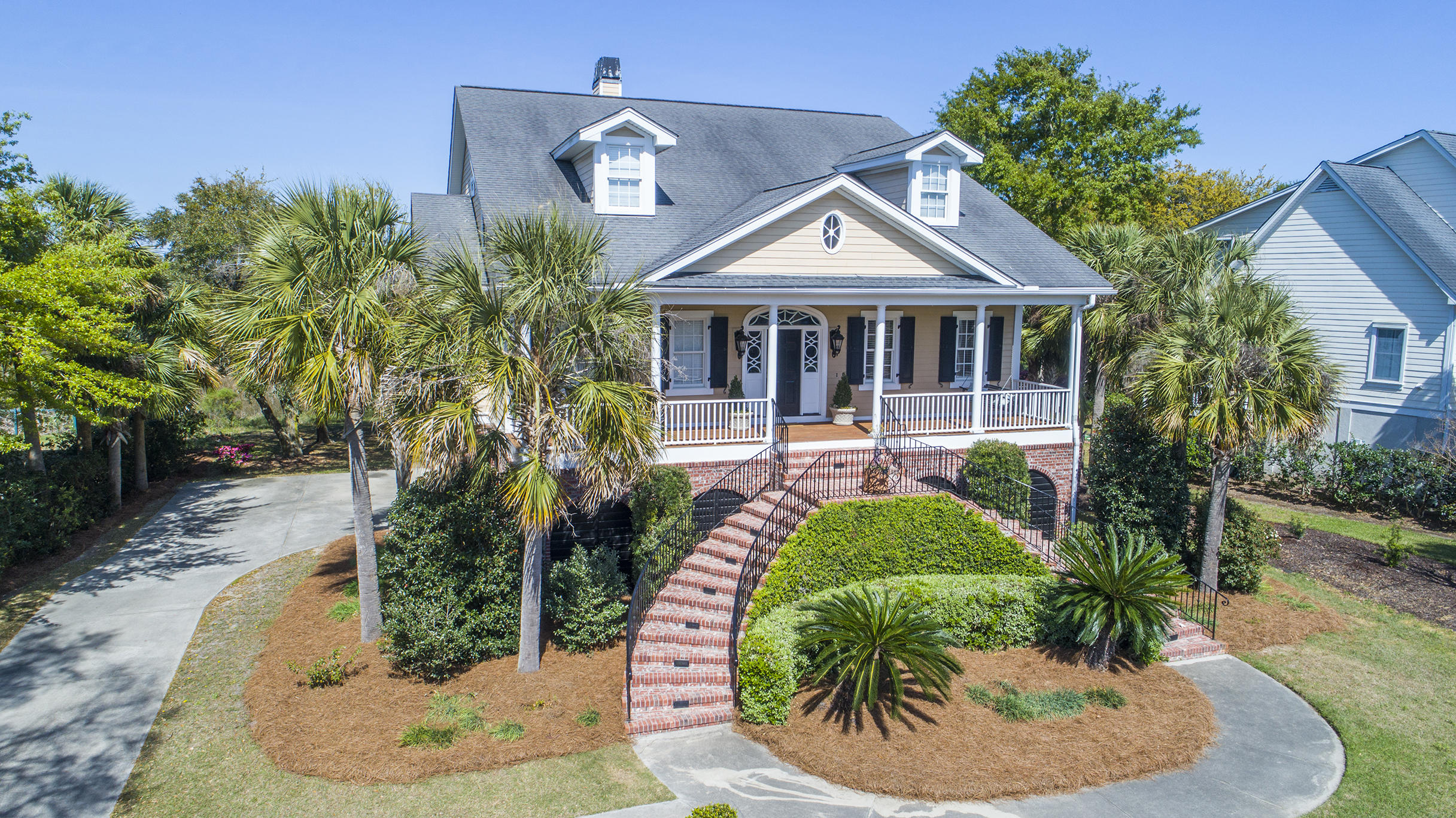 Belle Hall Homes For Sale - 601 Island Walk East, Mount Pleasant, SC - 40