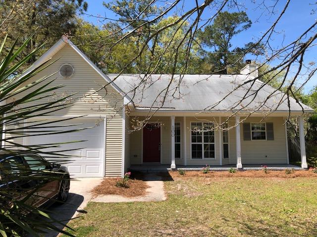 100 Beverly Dr Ladson, SC 29456