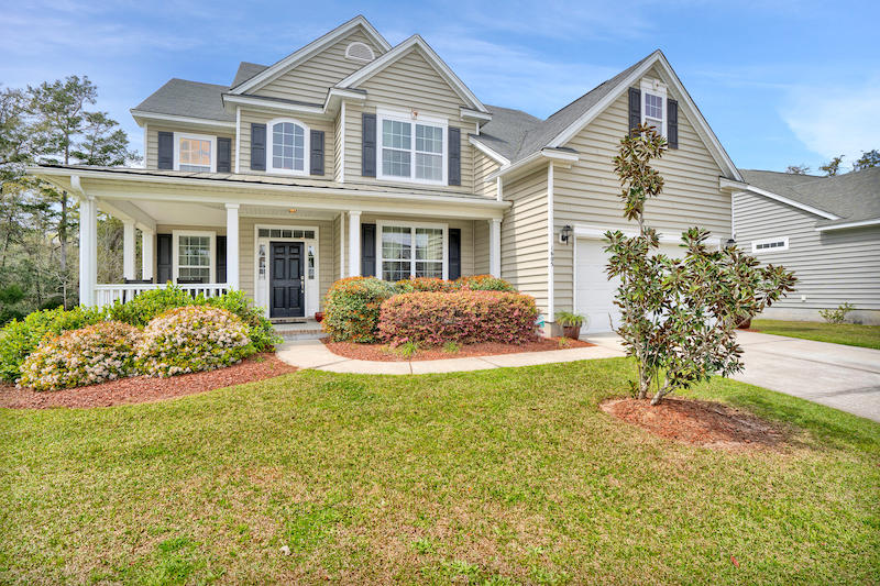 1605 Pepperwood Court Charleston, SC 29414