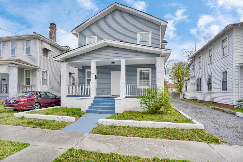 55 Maple Street Charleston, SC 29403