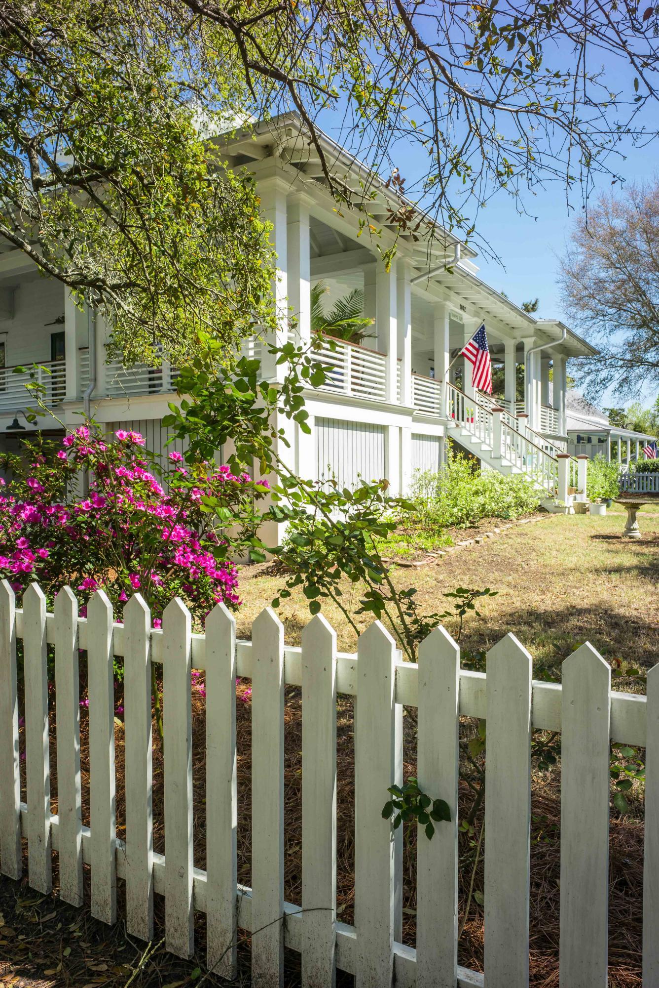 1802 Ion Avenue Sullivans Island, SC 29482