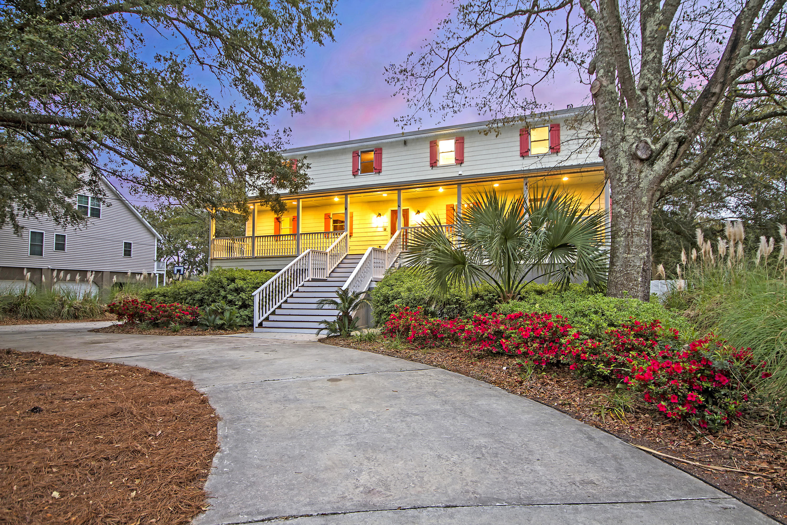 Lighthouse Point Homes For Sale - 719 Windward, Charleston, SC - 2