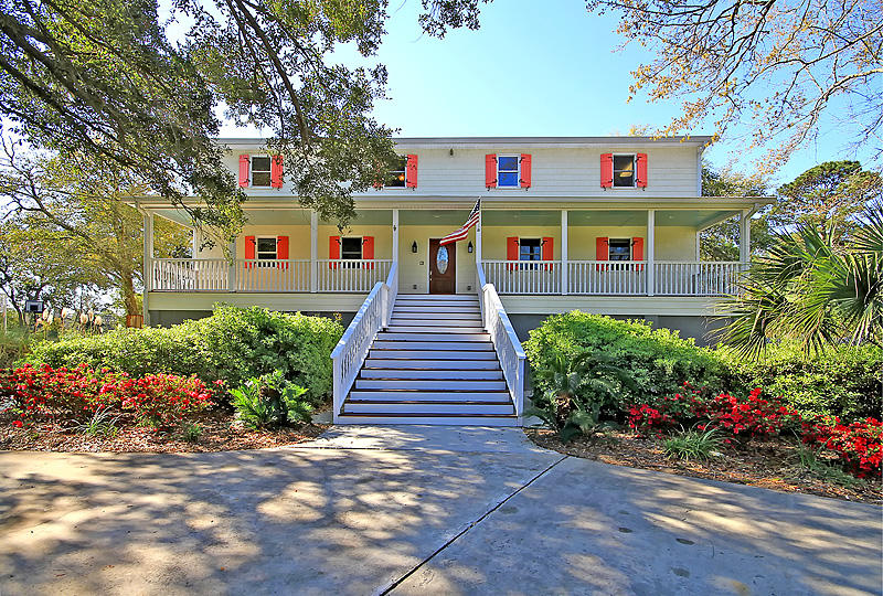 Lighthouse Point Homes For Sale - 719 Windward, Charleston, SC - 11
