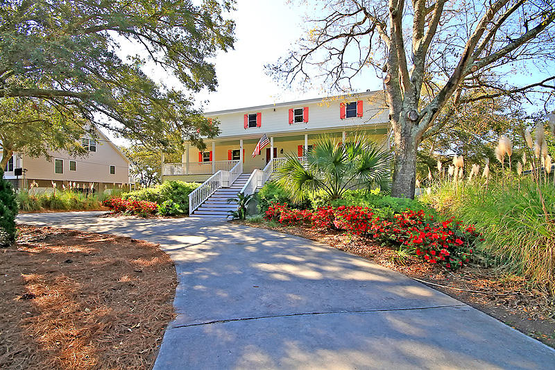 Lighthouse Point Homes For Sale - 719 Windward, Charleston, SC - 62