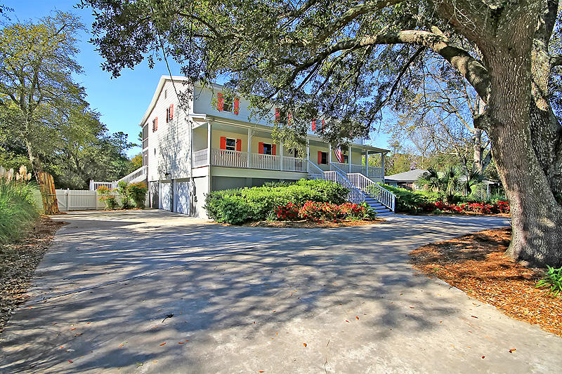 Lighthouse Point Homes For Sale - 719 Windward, Charleston, SC - 9