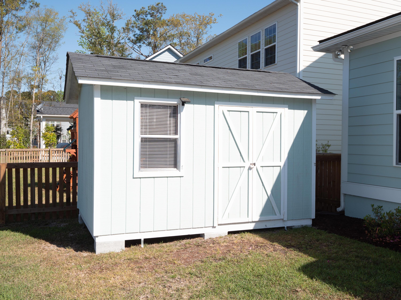 Magnolia Village Homes For Sale - 1309 Enfield, Mount Pleasant, SC - 1