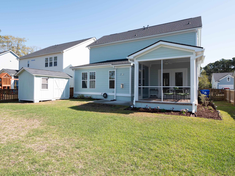 Magnolia Village Homes For Sale - 1309 Enfield, Mount Pleasant, SC - 0