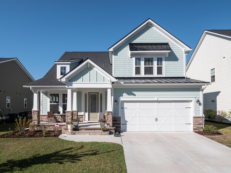 Magnolia Village Homes For Sale - 1309 Enfield, Mount Pleasant, SC - 32