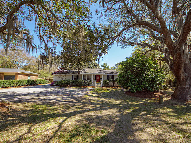 898 Dills Bluff Road Charleston, SC 29412