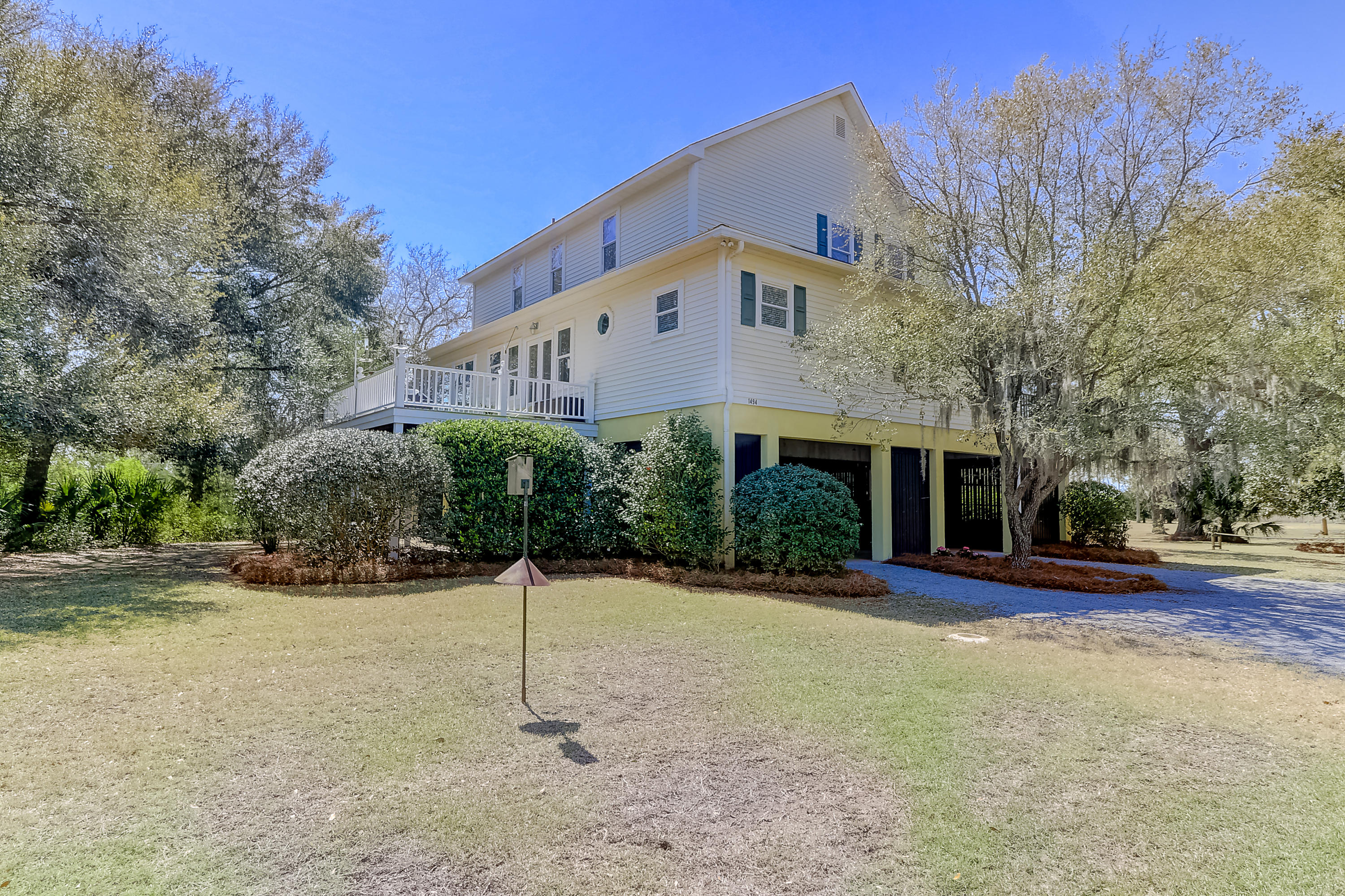 Stratton Place Homes For Sale - 1494 Stratton, Mount Pleasant, SC - 37
