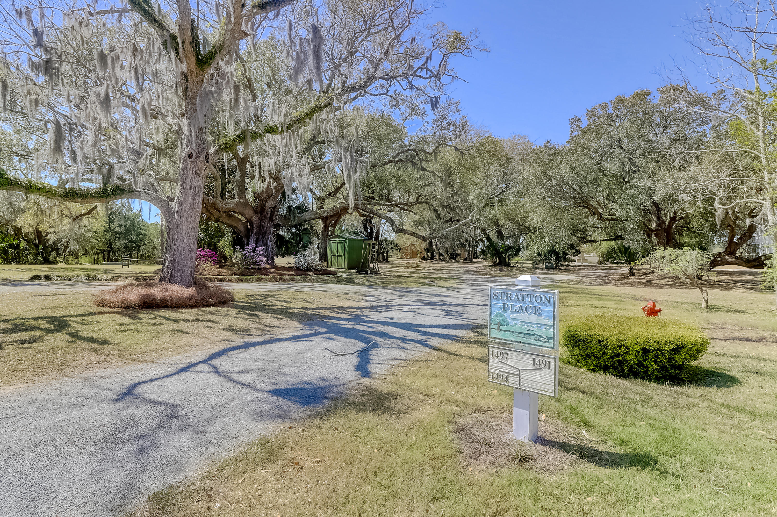 Stratton Place Homes For Sale - 1494 Stratton, Mount Pleasant, SC - 28