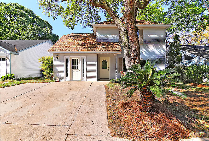 1711 Orange Grove Shores Drive Charleston, SC 29407