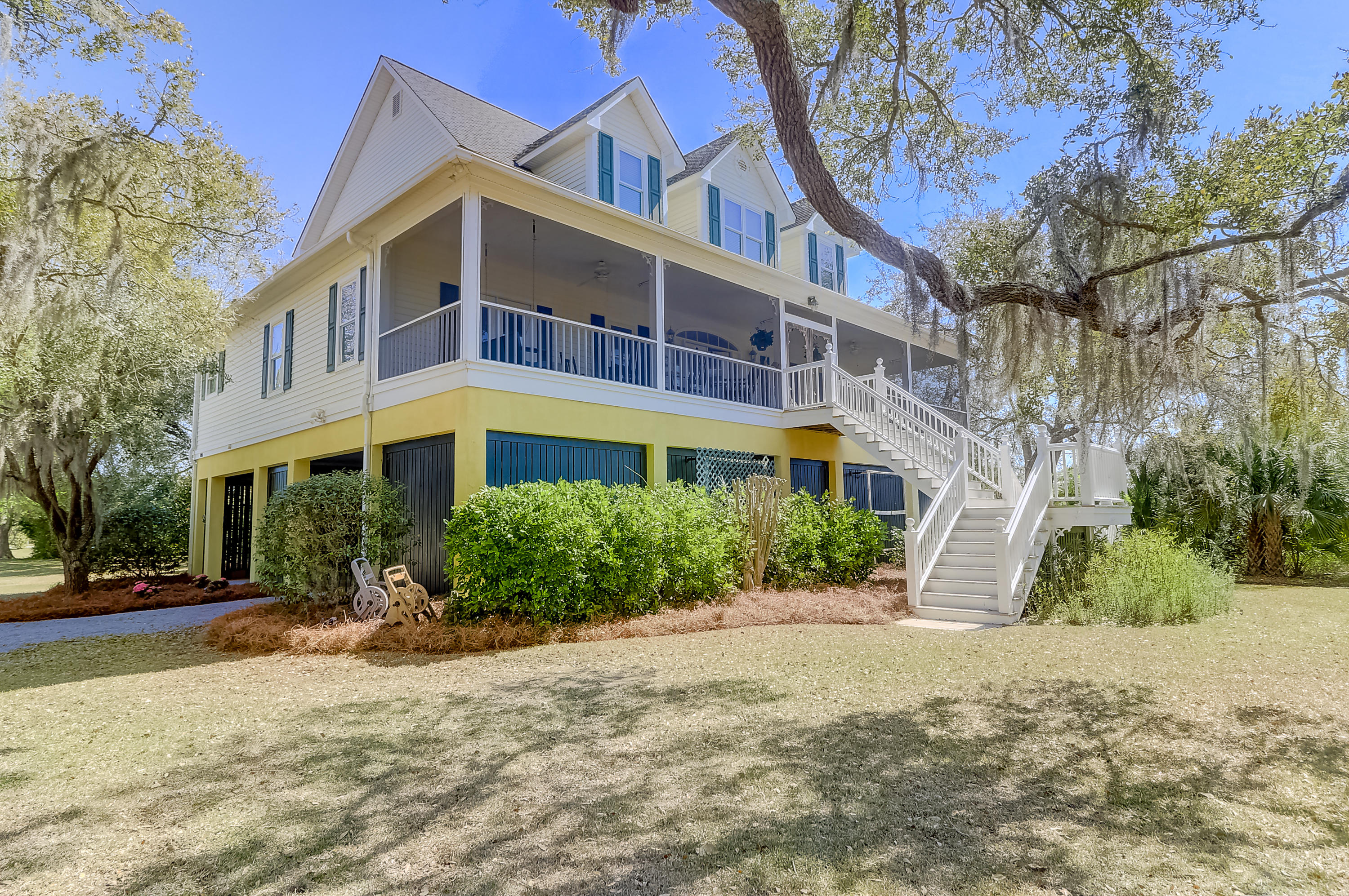 Stratton Place Homes For Sale - 1494 Stratton, Mount Pleasant, SC - 32