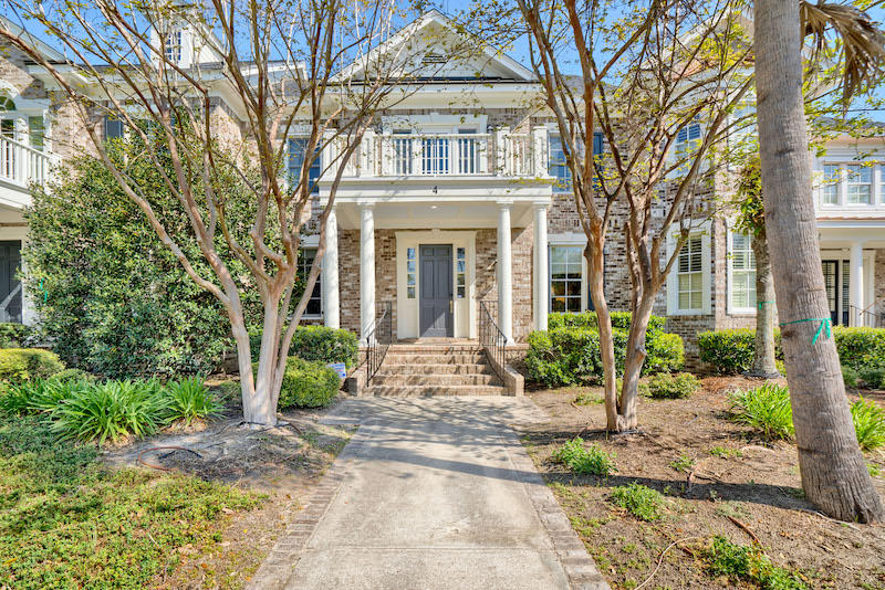 4 Grove Lane Charleston, SC 29492